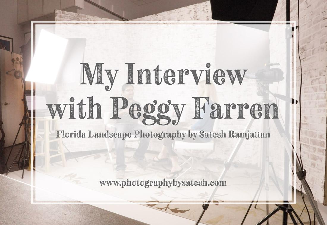 long exposures interview