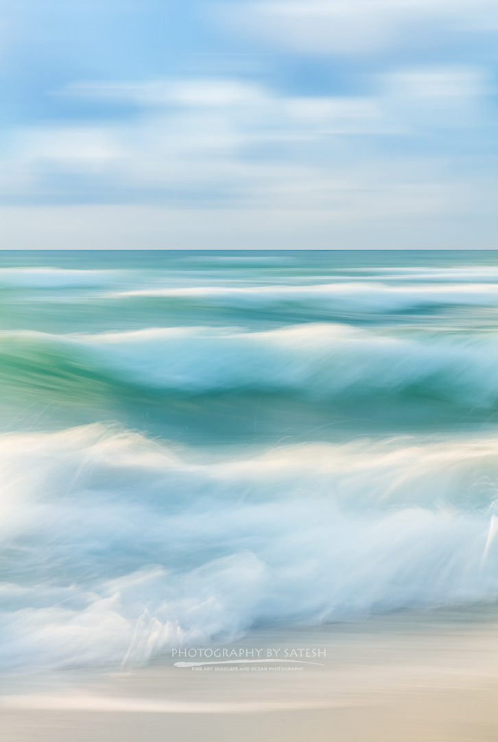 Ocean Art Florida seascape photography